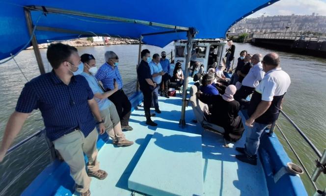 منظمة الصيد: وزير الزراعة يتبنى مطلبنا ويقترح إقامة طاولة مستديرة