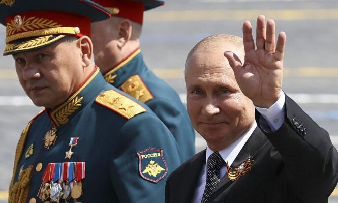 """ما هي الإصلاحات الدستورية التي ستجعل من بوتين """"رئيسًا مدى الحياة""""؟"""