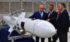 شركتان عسكريتان إسرائيليتان توقعان اتفاقا مع مجموعة إماراتيّة