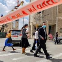 الصحة الإسرائيلية: حالة وفاة و94 إصابة جديدة بكورونا