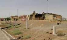 مصدر استخباراتي: الحريق في المفاعل النووي الإيراني هجوم مدبّر