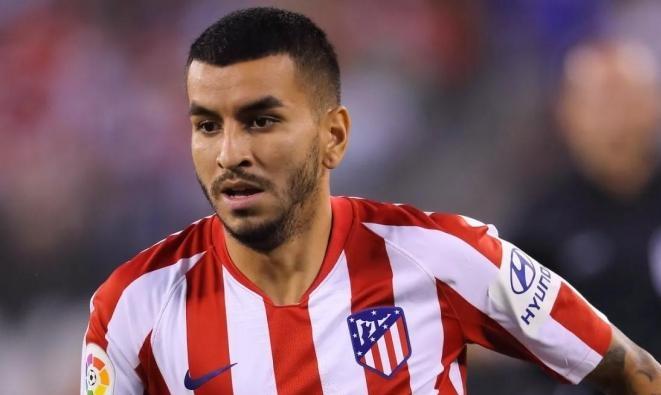 أتليتكو مدريد يسعى لضمان مقعده في دوري أبطال أوروبا