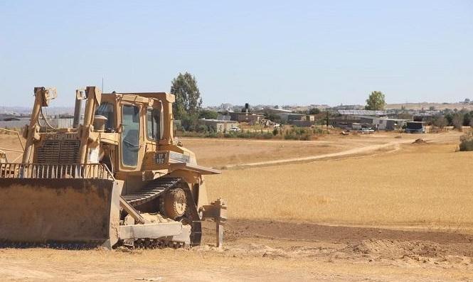 المتابعة تدعو للدفاع عن قضايا الأرض والمسكن ومواجهة مخططات الاحتلال