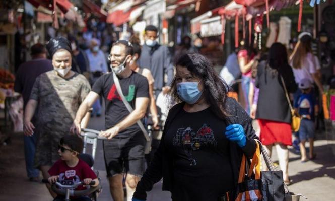 """""""كابينيت كورونا"""" يجتمع لبحث تقييدات إضافية وإغلاق أحياء سكنية"""