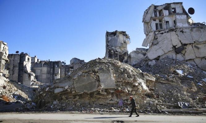"""""""مصالحة"""" مع النظام في سورية؟ تسوية تفضي إلى القتل أو الاعتقال"""