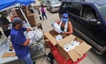 الولايات المتحدة تسجل رقما قياسيا بالإصابات الجديدة بكورونا و649 وفاة