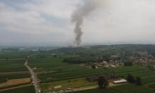 تركيا: مصرع 4 وإصابة 97 في انفجارٍ داخل مصنع للألعاب النارية
