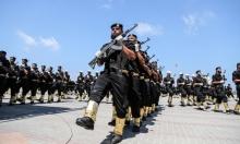 """الداخلية في غزة تعلن اعتقال """"خلية تابعة للاحتلال"""""""