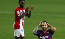 ميسي يفجر مفاجأة حول مصيره مع برشلونة