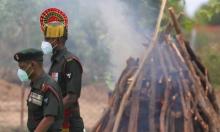 """منظمة الصحة تدعو الدول لـ""""الاستفاقة"""" وبكين تعلن احتواء تفشي كورونا"""