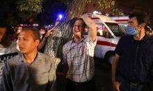 رسائل إسرائيل وأميركا من خلال الانفجار في منشأة نطنز