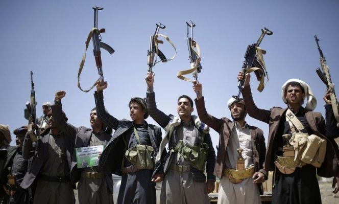 الحوثيون يعلنون استهداف مطار وقاعدة جوية بالسعودية