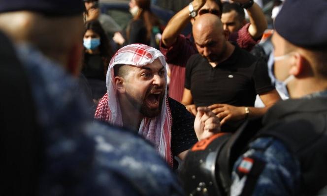 """""""أنا مش كافر"""": انتحار لبنانييَن بسبب الضائقة المعيشية"""