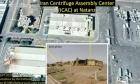عسكري إسرائيلي: تفجيرات نطنز