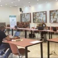 """إثر ارتفاع إصابات كورونا: إعادة تفعيل """"الهيئة العربية للطوارئ"""""""