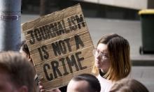 صحافيون من الداخل يتعرضون لتهديدات بالقتل