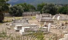 تطورات قضائية بشأن مقبرة القسام في بلد الشيخ