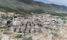 استنكار جريمة إطلاق النار على بيت مدير عام مجلس نحف