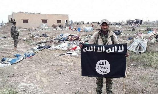 السجن 30 عامًا لفرنسي ارتكب جرائم في سورية