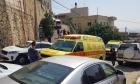 البعينة نجيدات: رجل يطعن زوجته ويصيبها بجروح متوسطة