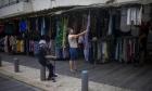 الصحة الإسرائيلية: حالة وفاة و719 إصابة جديدة بكورونا