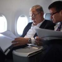 تمديد ولاية يوسي كوهين برئاسة الموساد
