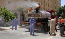 الضفة الغربية: 208 إصابات كورونا جديدة وتمديد حالة الطوارئ لـ30 يومًا