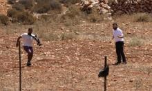 إصابة فلسطينيَين برصاص مستوطنين شمالي الضفة
