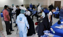 الجاليات الفلسطينية: وفيات كورونا ترتفع لـ169 والإصابات 3329
