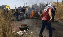 مدير عام وزارة الأمن: لا توجد لإسرائيل قدرة لضم واسع