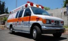 إصابة شاب في شجار بحيفا