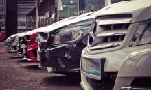 """""""مرسيدس"""" تسحب من الصين 660 ألف سيارة بسبب احتمالية تسرب زيت"""