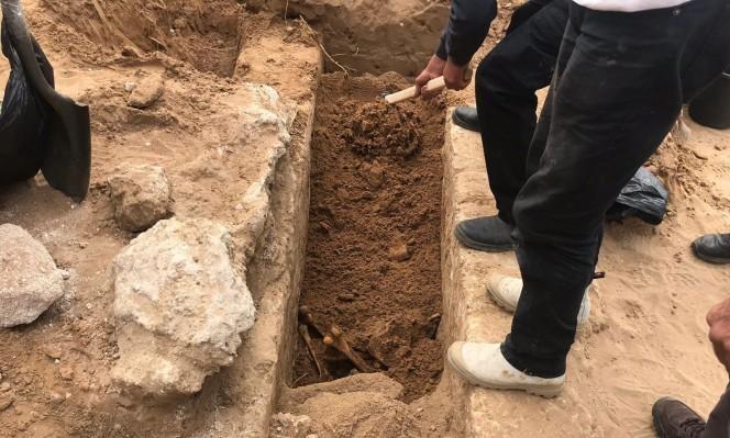 استئناف ضد مشروع بلدية تل أبيب على أرض مقبرة الإسعاف بيافا