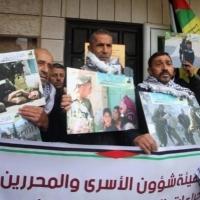 الأسير سعدي الغرابلي في موت سريري بسجون الاحتلال