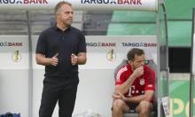 مدرب بايرن ميونخ: هدفنا القادم دوري أبطال أوروبا