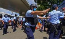 بكين تحظر الكتب التي تعترض قانون الأمن القومي في هونغ كونغ
