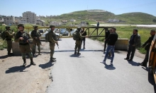 الاحتلال يحكم بالسجن المؤبد على سحبان طيطي