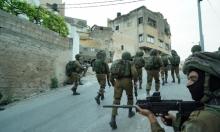 مواجهات واعتقالات بالضفة تركزت في رام الله