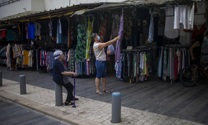 الحكومة الإسرائيلية بصدد إعادة إغلاق أنشطة الترفيه والمطاعم