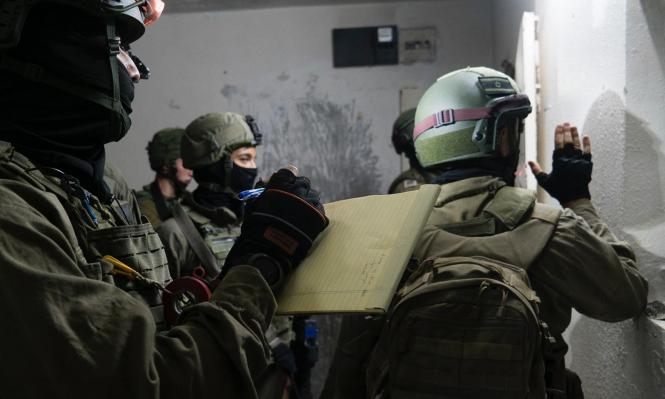 الاحتلال يصادق على هدم منزل الأسير نظمي أبو بكر