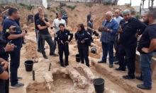 المحكمة ترفض الاستئناف على تجريف مقبرة الإسعاف بيافا