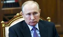 الكرملين يتوعد بعقوبات مضادة على لندن