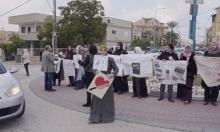 النقب: تمديد اعتقال والدين مشتبهين بحبس وتعنيف ابنتهما