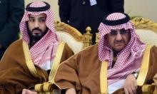 الحوثيونيهددون باستهداف قصور المسؤولين السعوديين