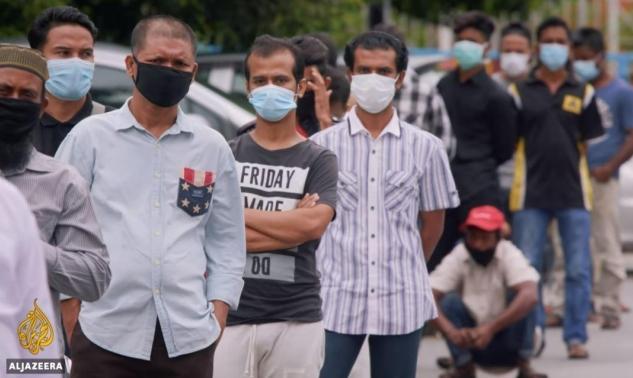 وثائقي يظهر إساءة ماليزيا للمهاجرين.. والسلطات تباشر التحقيق