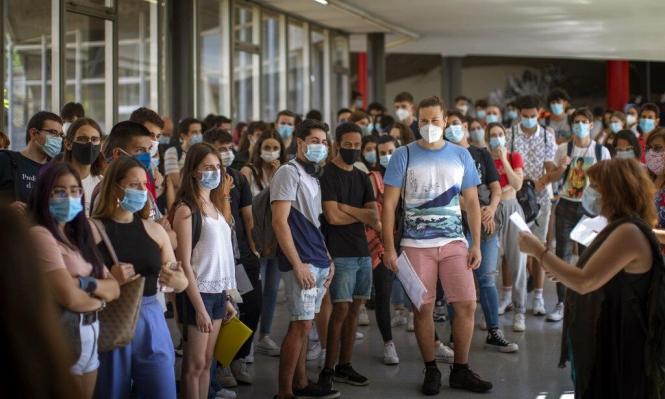 الصحة العالمية: أدلة جديدة تشير إلى انتقال كورونا عبر الهواء