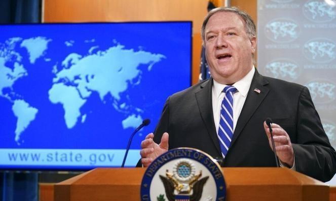 أميركا تدرس حظر تطبيقات وسائل التواصل الصينيّة