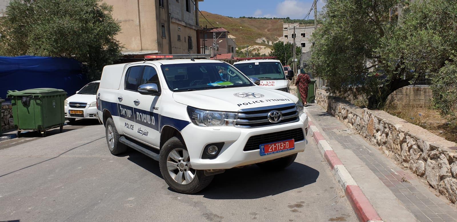 نحف: إصابة حرجة لرجل في جريمة إطلاق نار