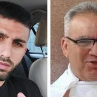 تمديد اعتقال المشتبه بقتل سعيد عساف وابنه رامي في زيمر