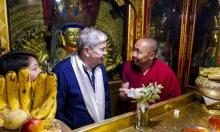 بكين تفرض قيودا على مسؤولين أميركيين للدخول إلى التيبت